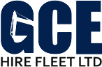 GCE Hire Fleet Ltd - Modern Machinery, Earthmover Construction